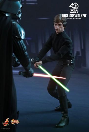 Luke Skywalker - Star Wars: Return of the Jedi - Hot Toys