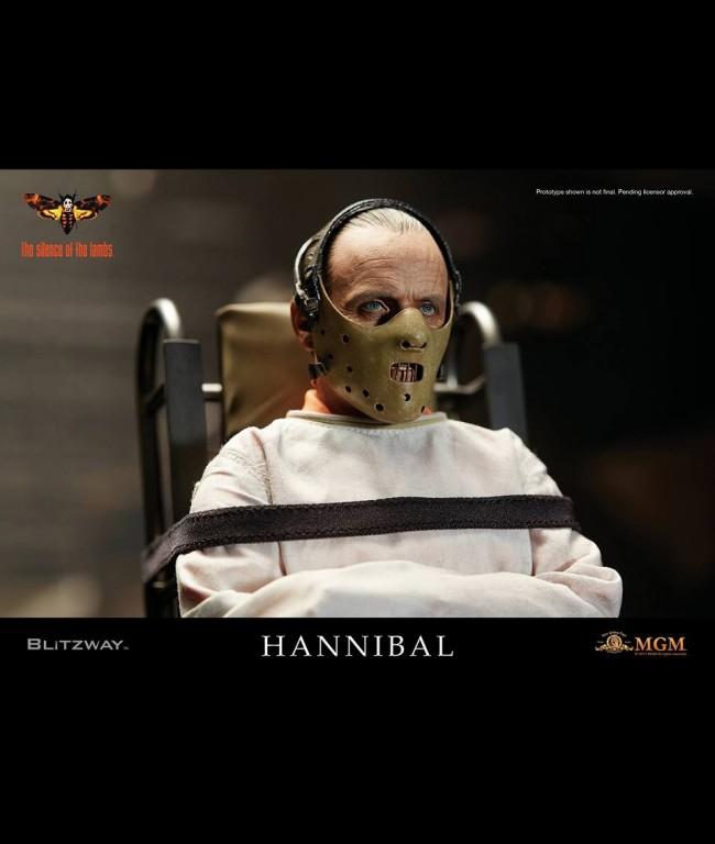 Hannibal Schweigen Der Lämmer