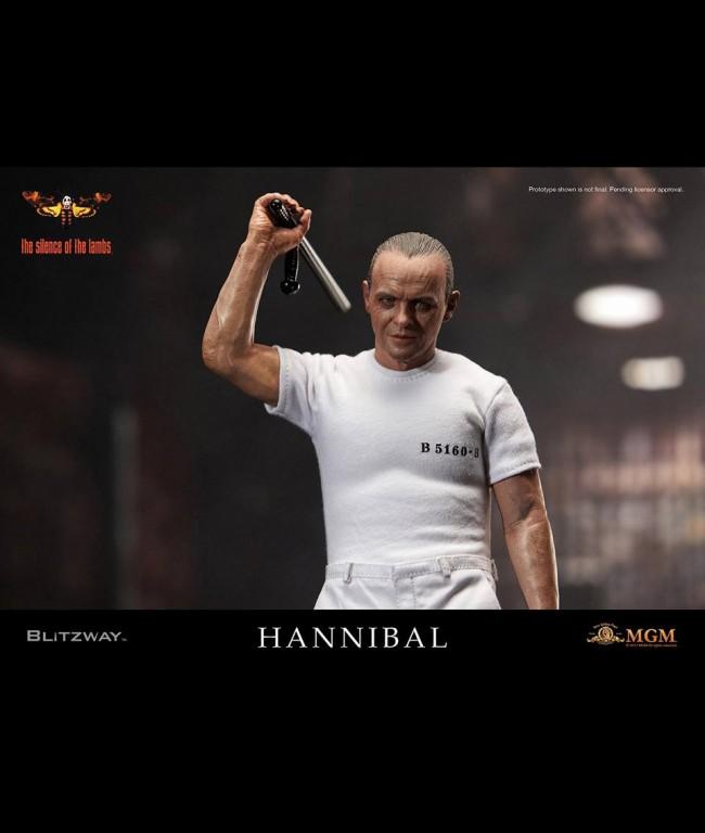 Hannibal Reihe