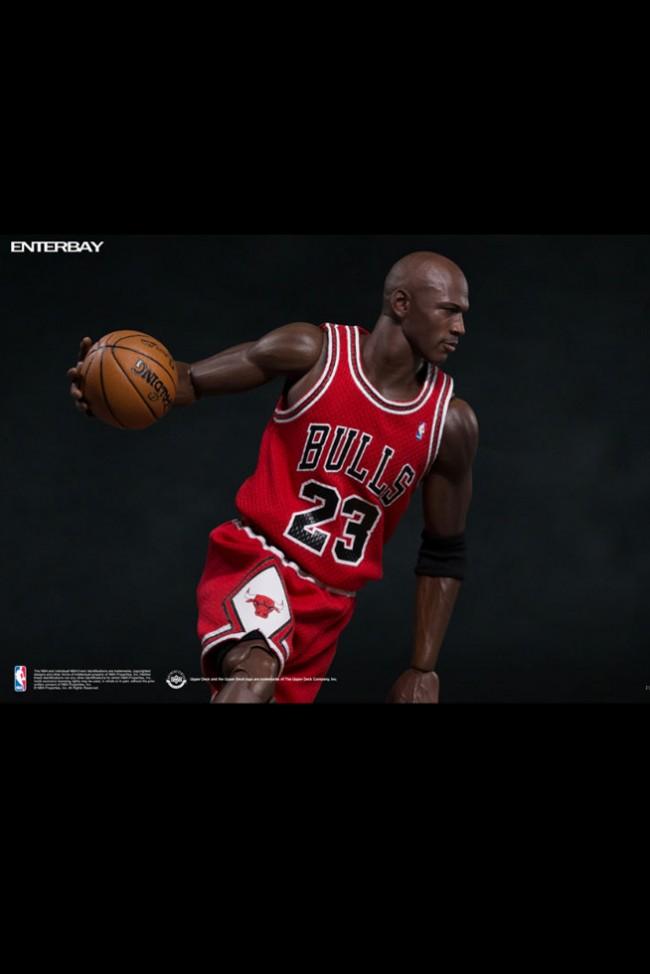 Größe Michael Jordan