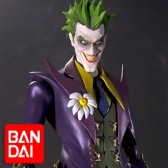 The Joker - DC Comics - Deluxe Version - Bandai