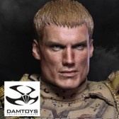 Andrew Scott - Universal Soldier - Damtoys