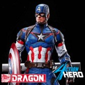 Captain America - Avengers II (Action Hero)