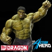 Hulk - Avengers II (Action Hero)