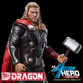 Thor - Avengers Age of Ultron (Action Hero)