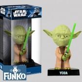 Yoda - Star Wars (Wacky Wobbler)