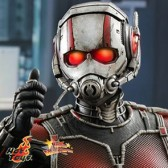 Ant-Man - Ant-Man - Hot Toys