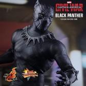 Black Panther - Captain America: Civil War - Hot Toys