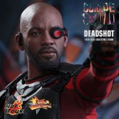 Deadshot - Suicide Squad - Hot Toys
