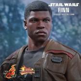 Finn - Star Wars: The Force Awakens - Hot Toys