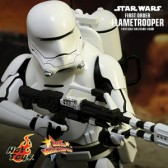 First Order Flametrooper - Star Wars: The Force Awakens