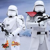 First Order Snowtroopers - Star Wars: The Force Awakens