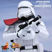 First Order Snowtrooper Officer - Star Wars: The Force Awakens