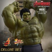 Hulk - Age of Ultron - Avengers II (Deluxe Set)