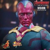 Vision - Avengers: Age of Ultron - Hot Toys