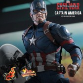 Captain America - Captain America: Civil War - Hot Toys