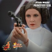 Princess Leia - Star Wars: Episode IV - Hot Toys