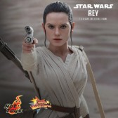 Rey - Star Wars: The Force Awakens - HotToys