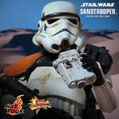 Sandtrooper - Star Wars