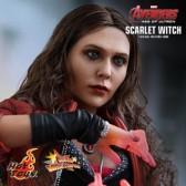 Scarlet Witch - Avengers: Age of Ultron by Hot Toys