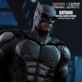 Batman Tactical Batsuit Version - Justice League
