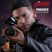 Punisher - Daredevil - Hot Toys