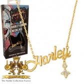 1:1 Harley Quinn Halskette - Replik - Noble Collection