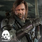 Sandor Clegane - The Hound - Game of Thrones - Threezero