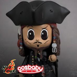 Hot Toys - Jack Sparrow - Cosbaby