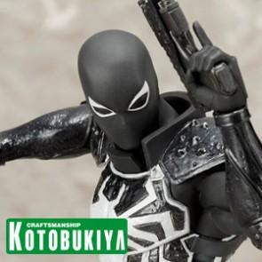 1/10th Agent Venom - Marvel NOW - ARTFX + Statue - Kotobukiya