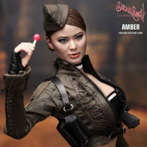 Amber-Sucker Punch - Hot Toys