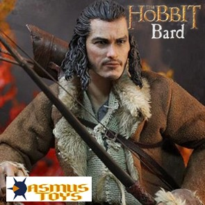 Bard - The Hobbit - Asmus Toys