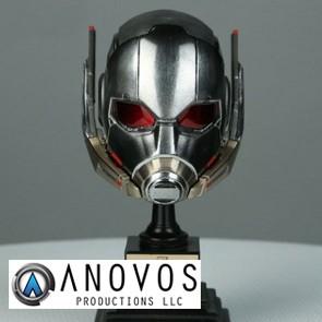 1:3 Ant Man Helm - Captain America: Civil War (Anovos)