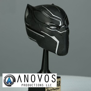 1:3 Black Panther Helm - Captain America: Civil War (Anovos)