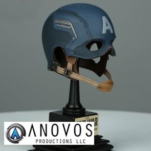 1:3 Captain America - Captain America: Civil War (Anovos)