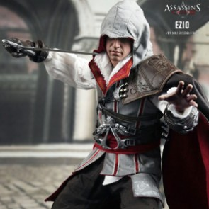 Assassins Creed II Ezio - Hot Toys