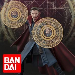 Doctor Strange - Marvel - Bandai)