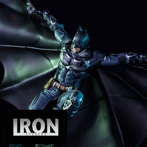 1/10th Batman - Arkham Knight - Iron Studios
