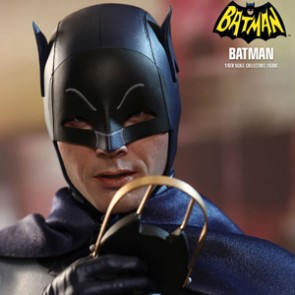 Hot Toys - Batman 1966 - Incredible Figures