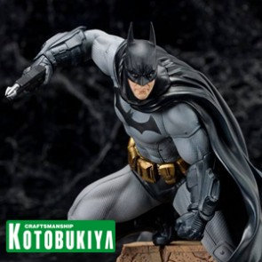 Batman Arkham City - ARTFX+ Statue