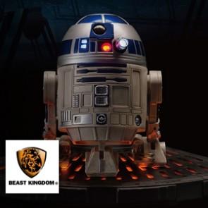R2-D2 - Star Wars - Egg Attack - Beast Kingdom