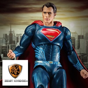 1/9th Superman - Batman v Superman - Beast Kingdom