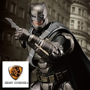 1/9th Armored Batman - Batman v Superman - Beast Kingdom