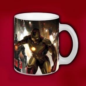 Iron Man House Party Becher - Becher