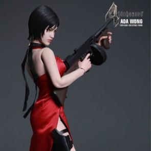 Ada Wong - Biohazard - Hot Toys