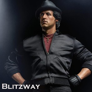 1/4th Sylvester Stallone - Rocky II - Blitzway