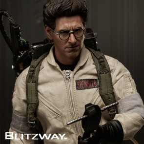 1/6th Egon Spengler - Ghostbusters 1984 - Blitzway