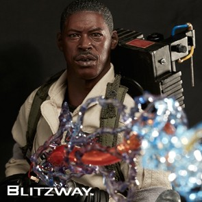 1/6th Winston Zeddemore - Ghostbusters 1984 - Blitzway