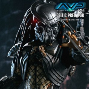 Celtic Predator (Aliens vs. Predator)