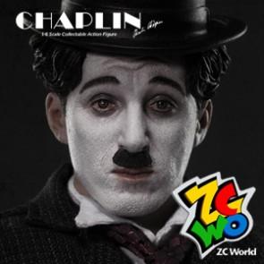 ZC World - Charlie Chaplin Premier Collection